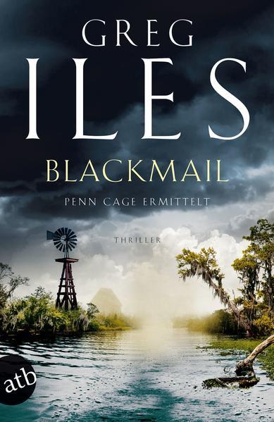 Blackmail als Taschenbuch