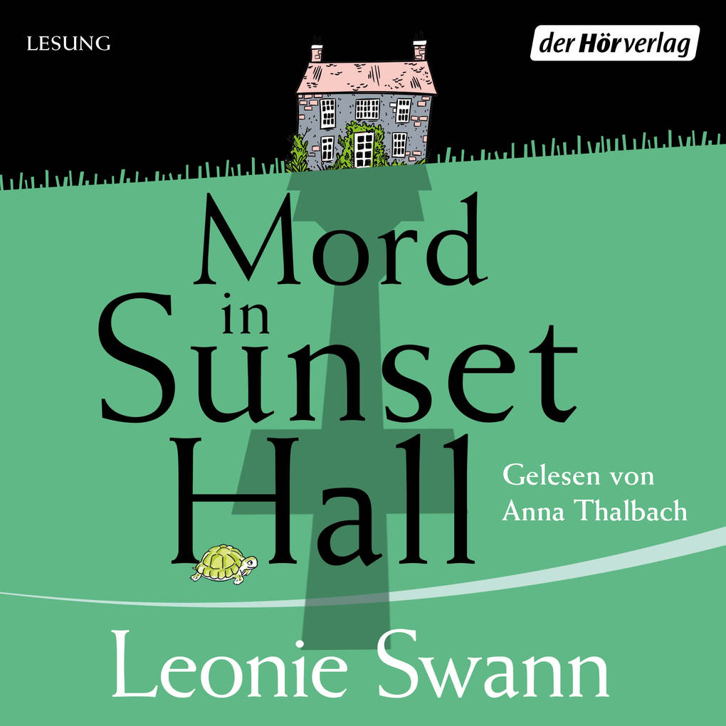 Mord in Sunset Hall als Hörbuch Download
