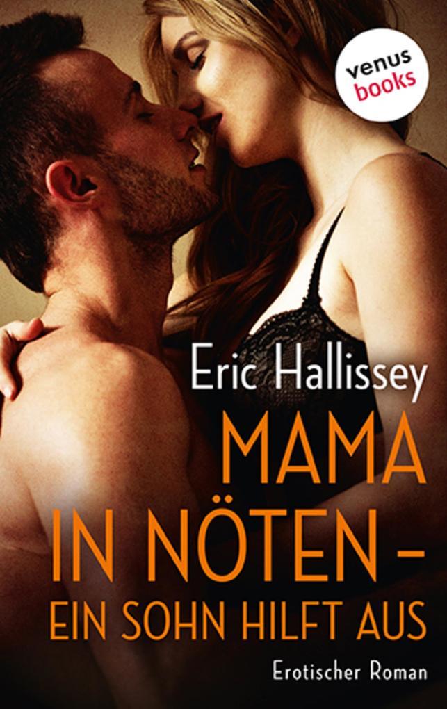 Mama in Nöten - Ein Sohn hilft aus als eBook epub