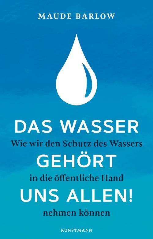 Das Wasser gehört uns allen! als eBook epub