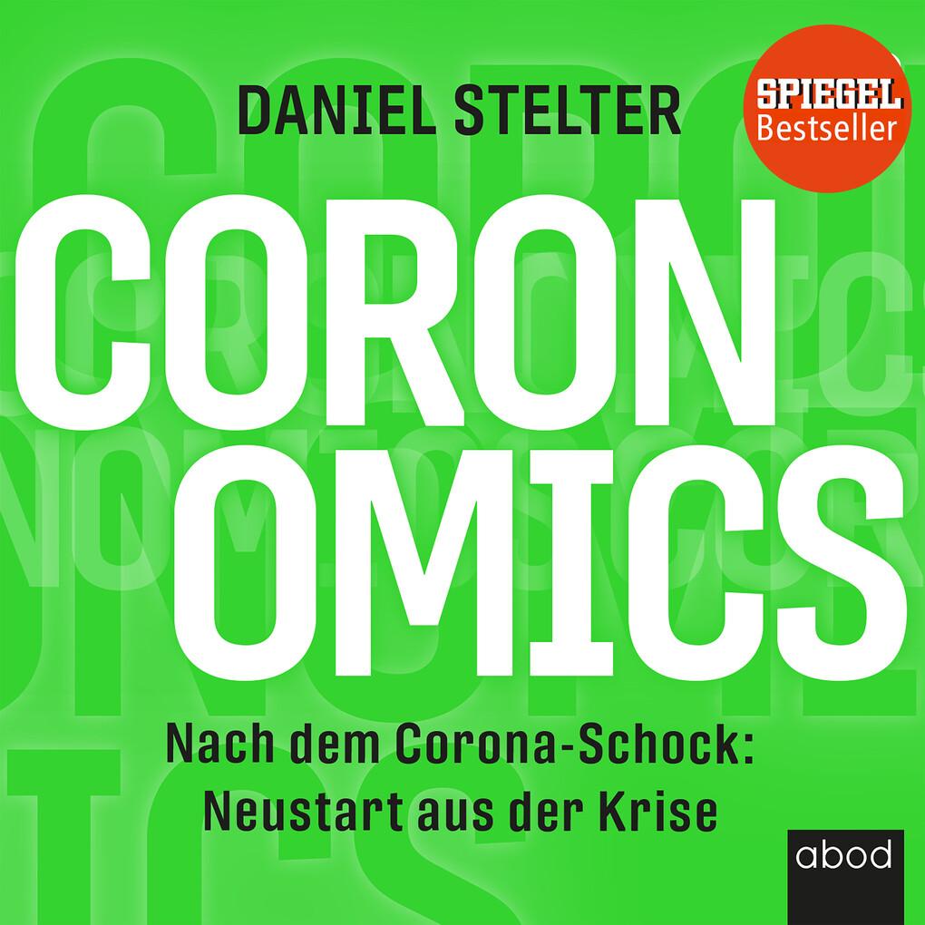 Coronomics als Hörbuch Download
