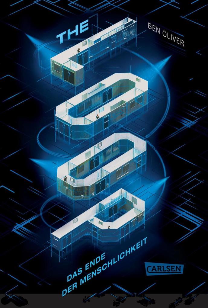 The Loop. Das Ende der Menschlichkeit (The Loop 1) als eBook epub