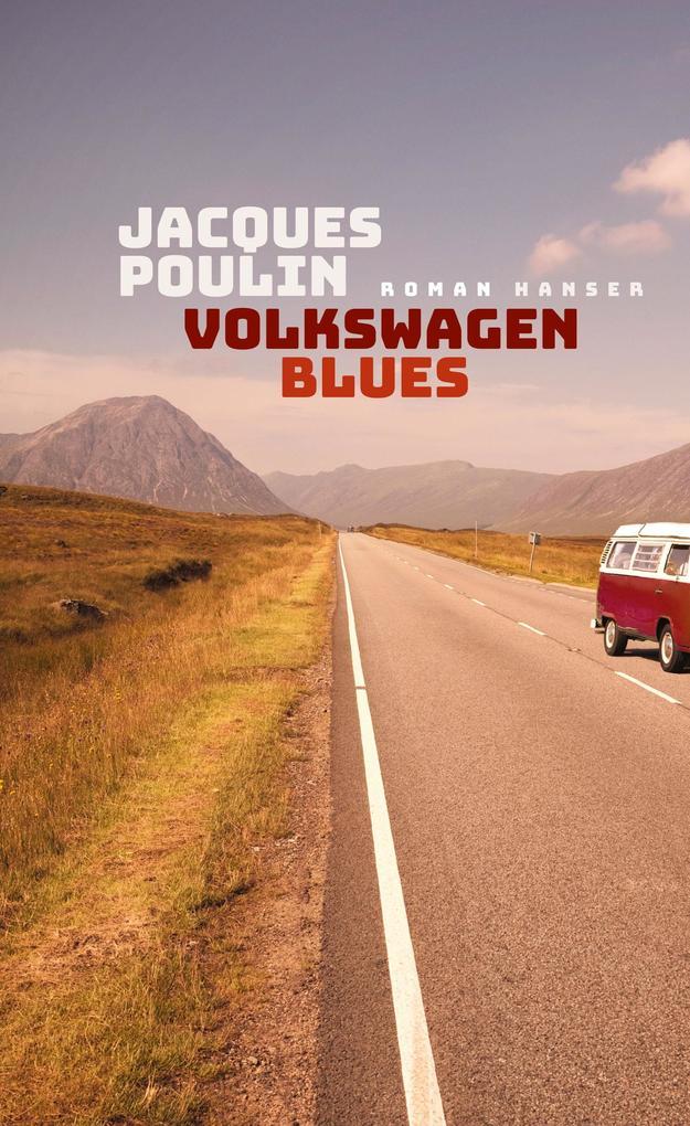 Volkswagen Blues als eBook epub
