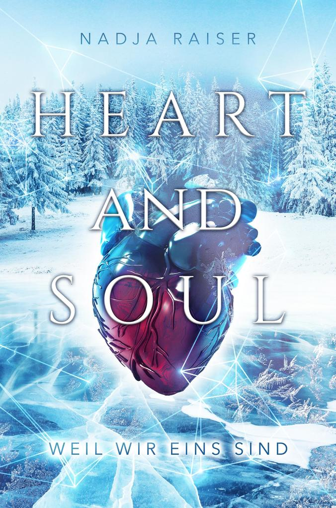 Heart and Soul als eBook epub
