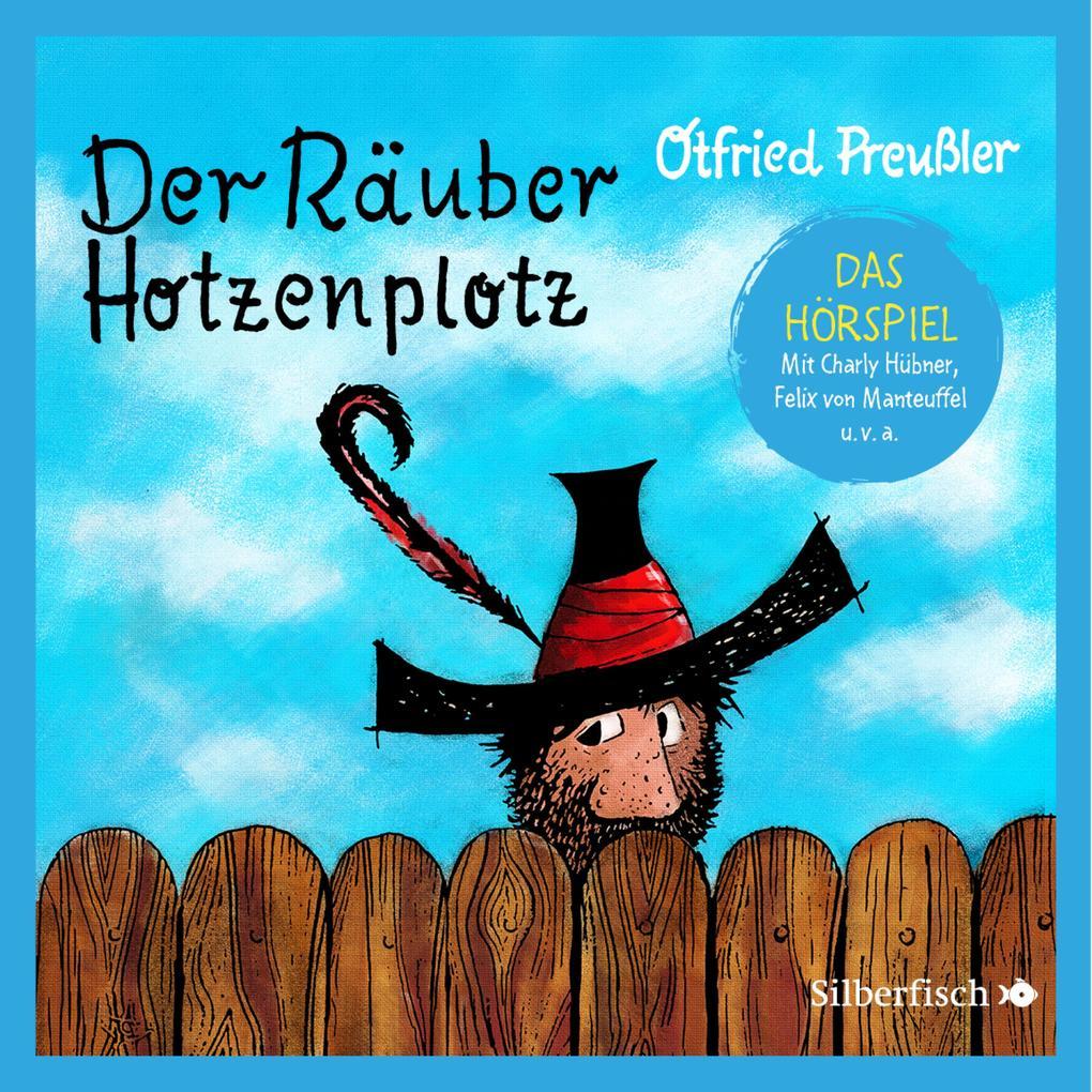 Der Räuber Hotzenplotz - Das Hörspiel als Hörbuch Download