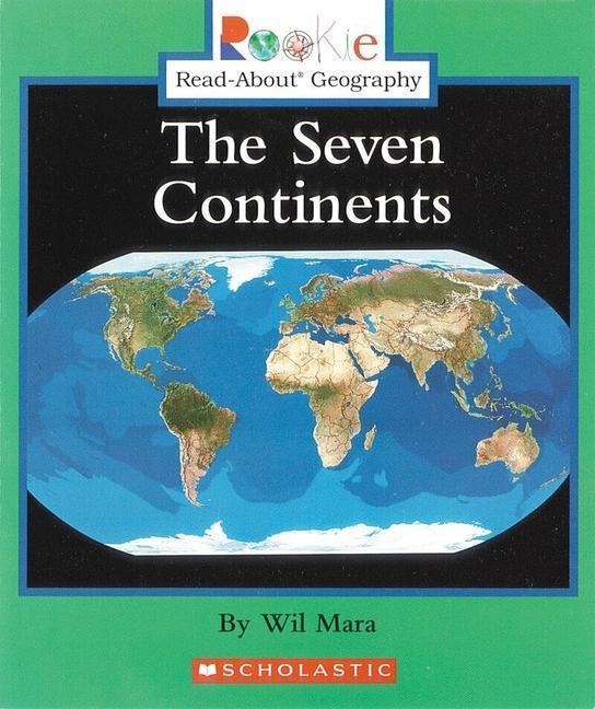 The Seven Continents als Taschenbuch