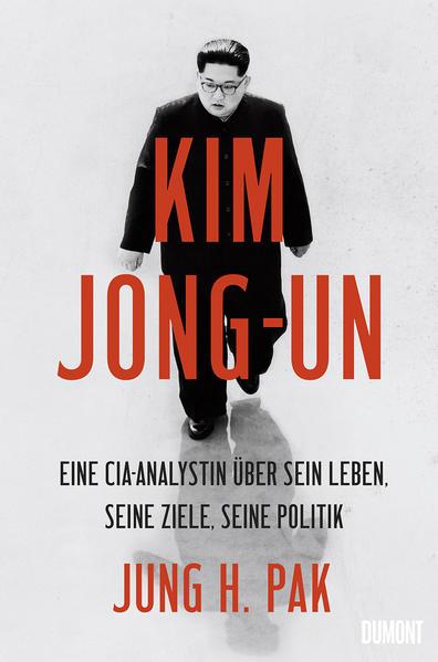 Kim Jong-un als Buch (gebunden)