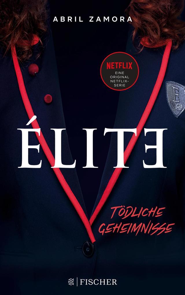 Élite: Tödliche Geheimnisse als eBook epub