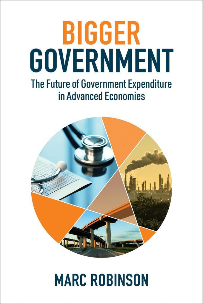Bigger Government als eBook epub
