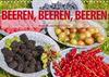 Beeren, Beeren, Beeren (Wandkalender 2021 DIN A4 quer)