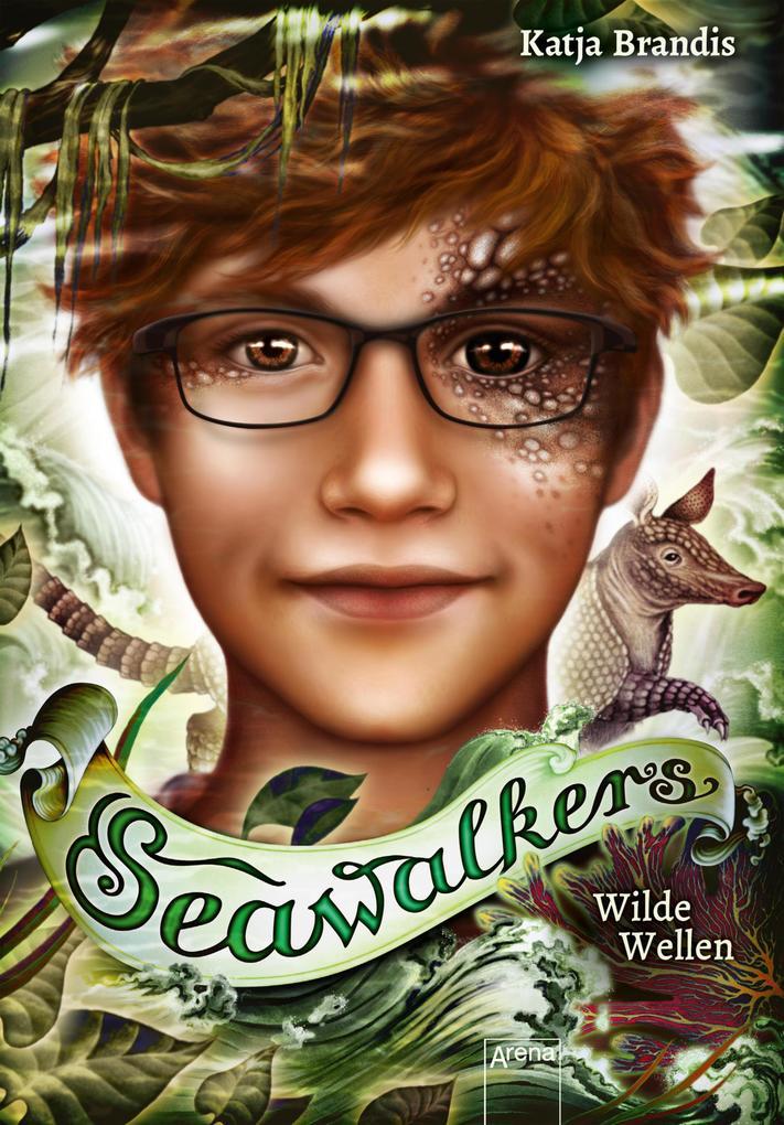 Seawalkers (3). Wilde Wellen als eBook epub