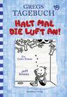 [Jeff Kinney: Gregs Tagebuch 15 - Halt mal die Luft an!]