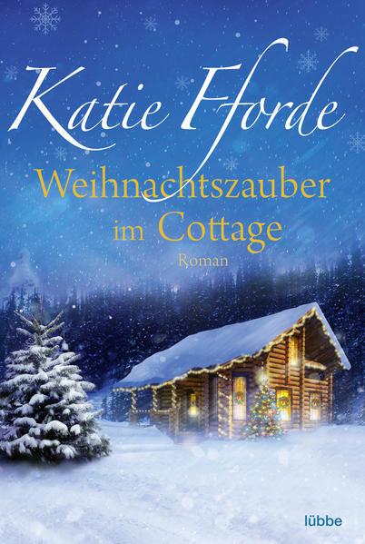 Weihnachtszauber im Cottage als Taschenbuch
