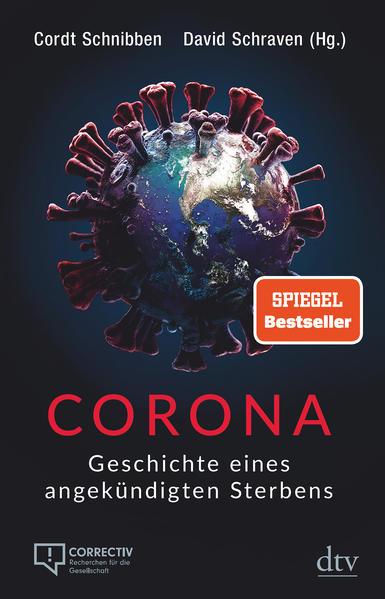 Corona als Buch (kartoniert)