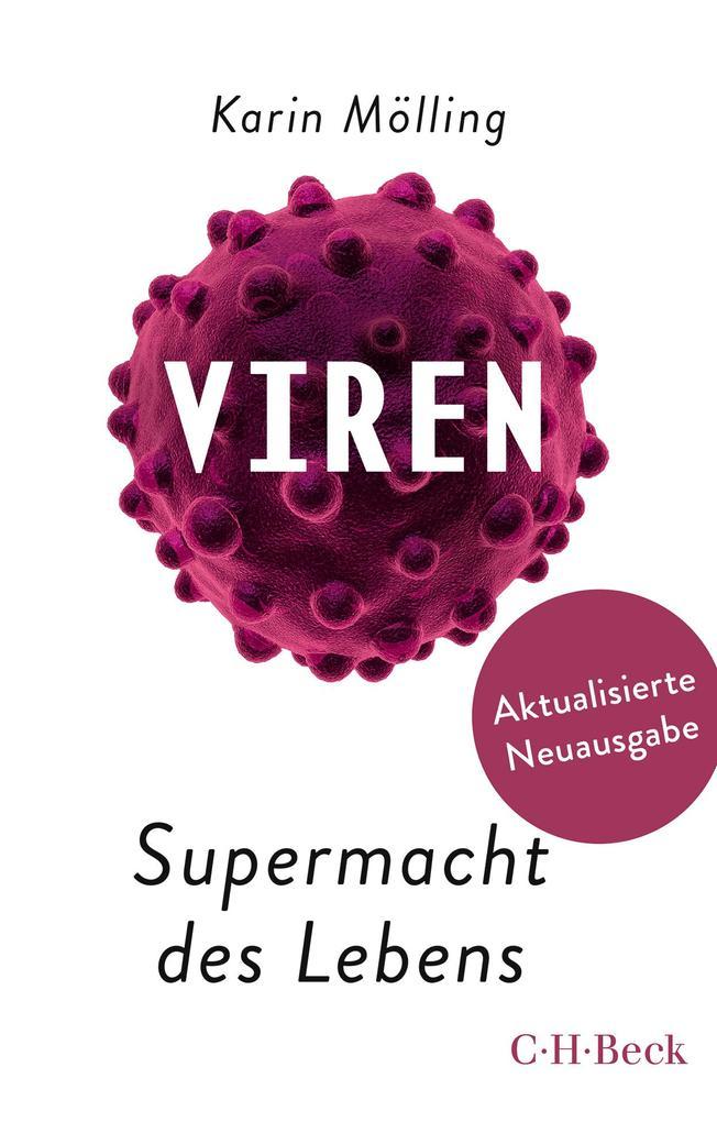 Viren als Taschenbuch