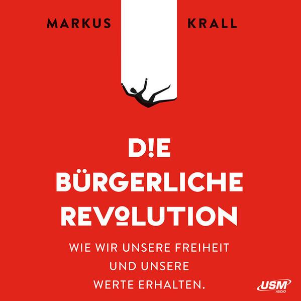 Die Bürgerliche Revolution als Hörbuch CD