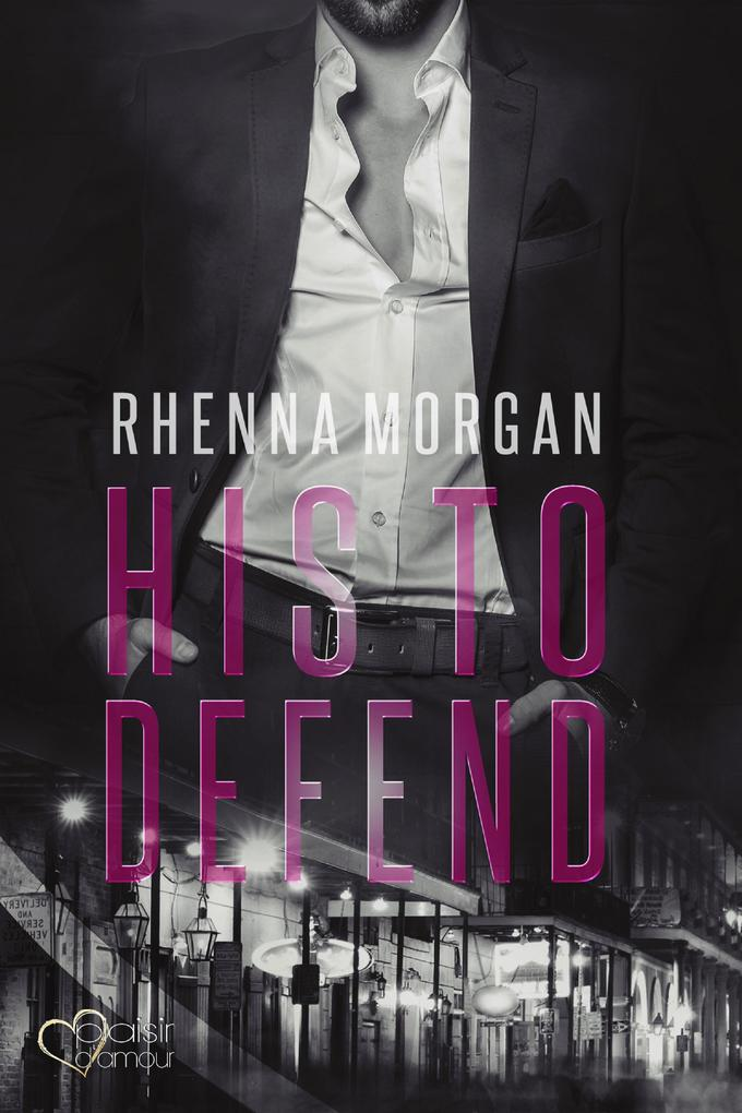 NOLA Knights: His to Defend als eBook epub