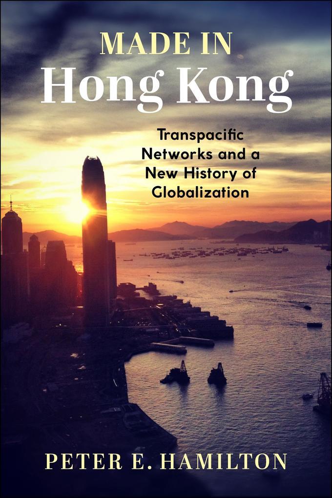 Made in Hong Kong als eBook epub