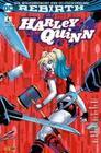 Harley Quinn, Band 4 (2.Serie) - Niedere Regionen