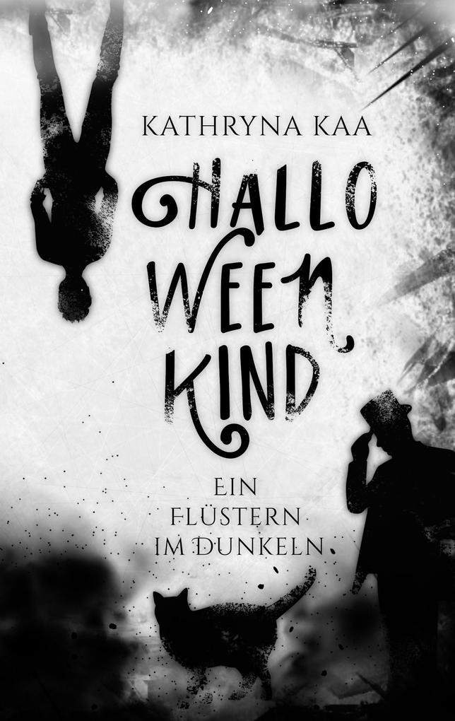 Halloweenkind als Buch (kartoniert)