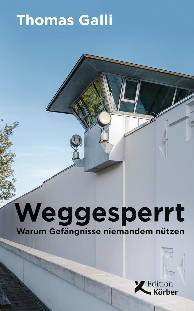 Weggesperrt als eBook epub