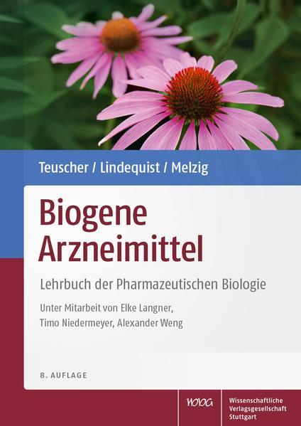 Biogene Arzneimittel als Buch (gebunden)
