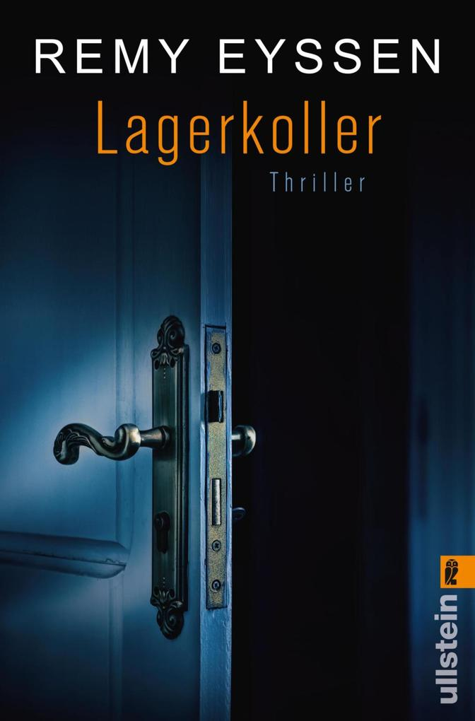 Lagerkoller als eBook epub