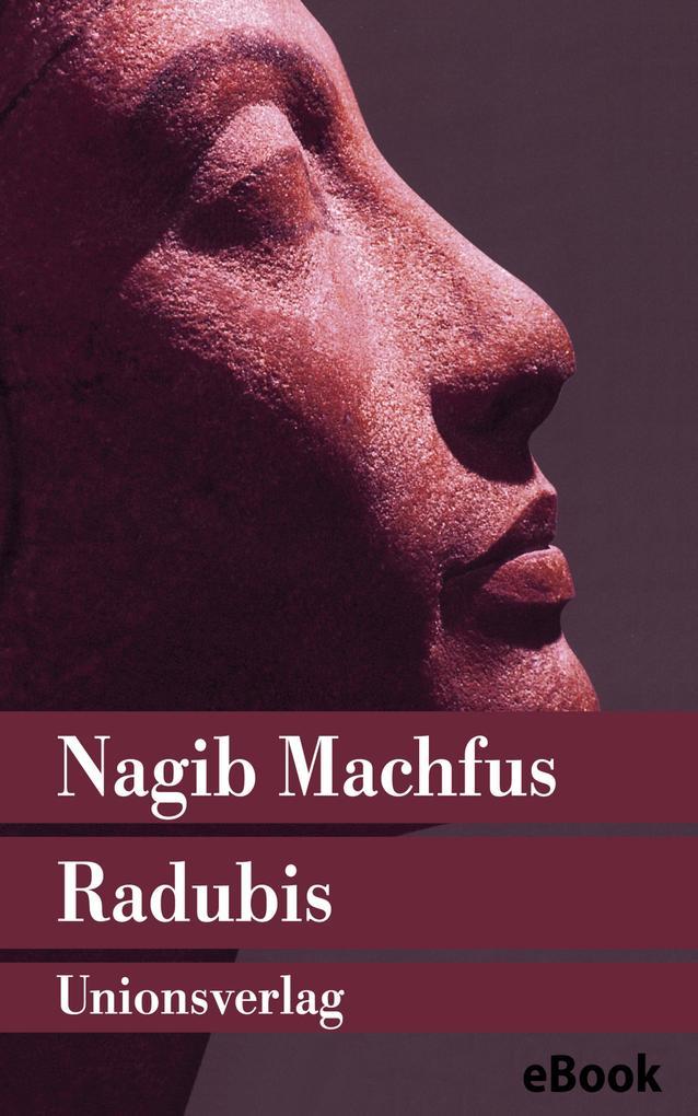 Radubis als eBook epub