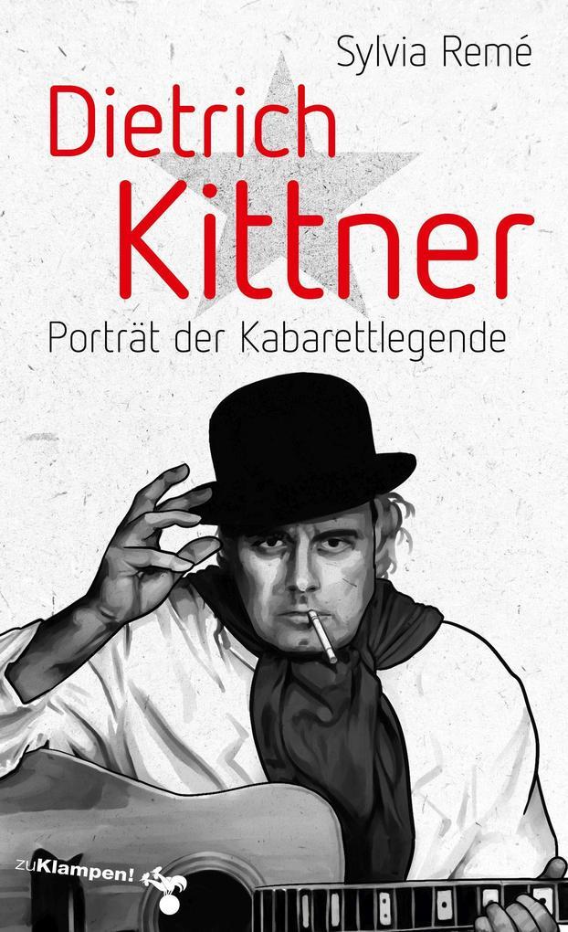 Dietrich Kittner als Buch (kartoniert)