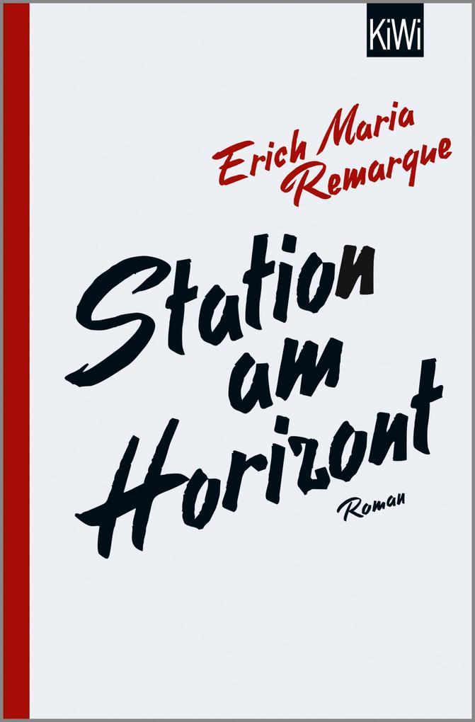 Station am Horizont als eBook epub