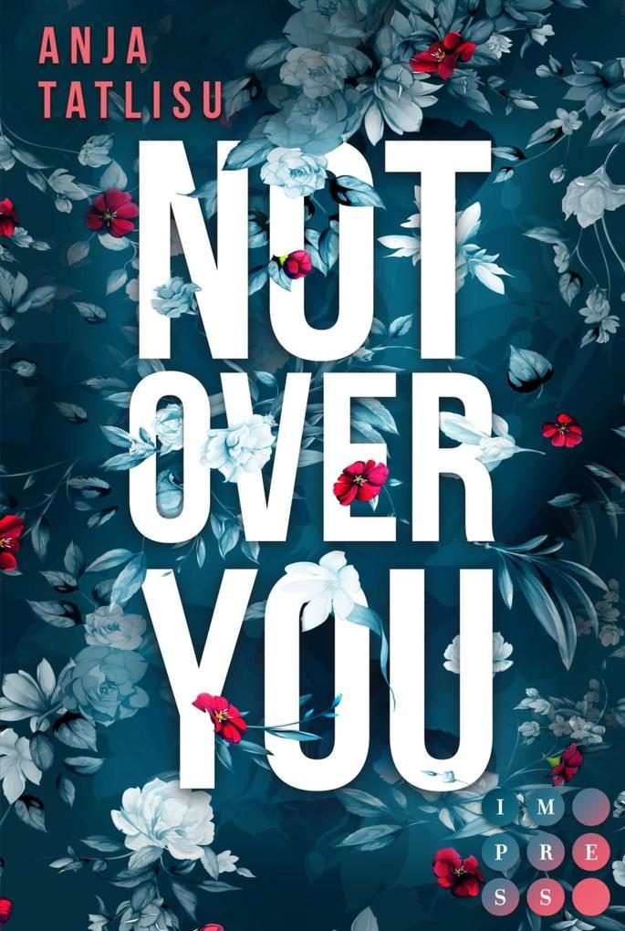 Not Over You als eBook epub