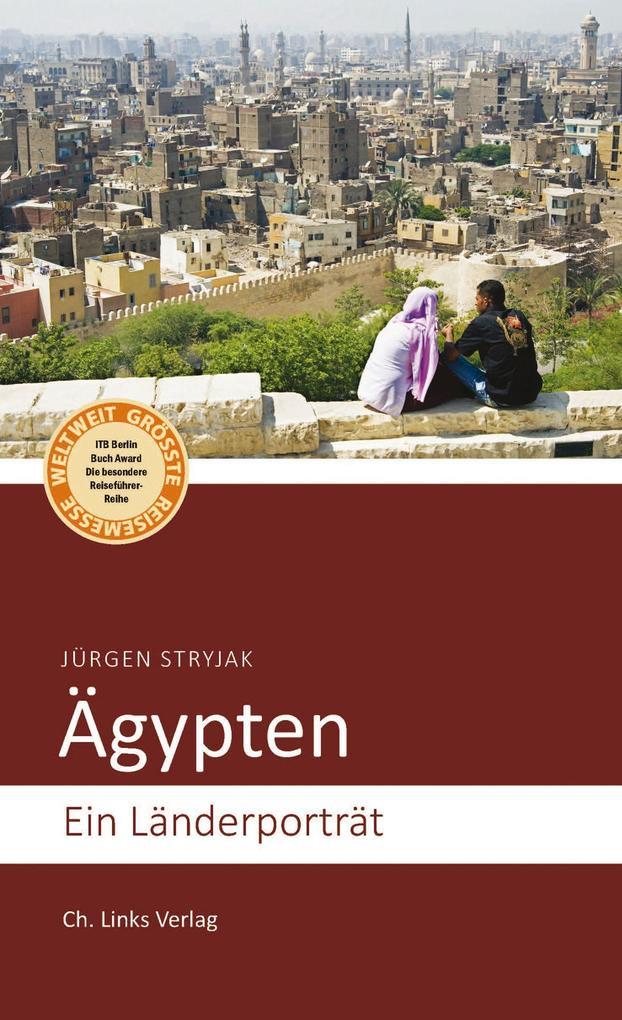 Ägypten als eBook epub