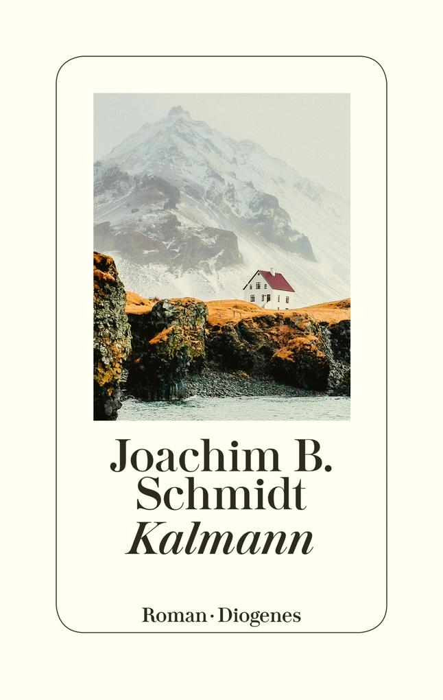 Kalmann als eBook epub