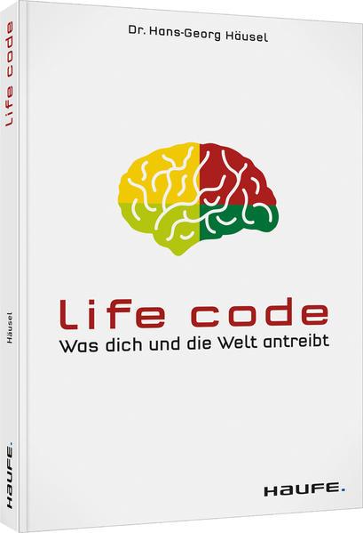 Life Code als Buch (gebunden)