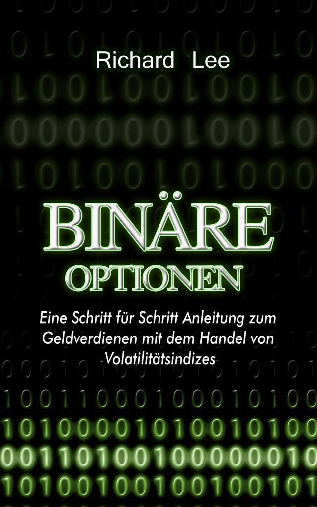 Binäre Optionen als eBook epub