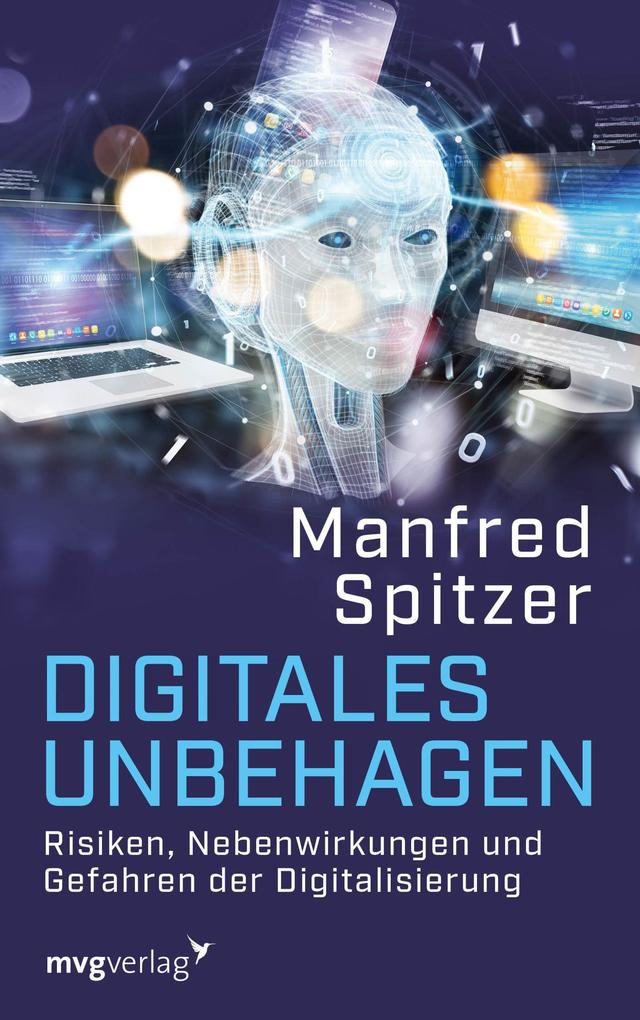 Digitales Unbehagen als Buch (gebunden)