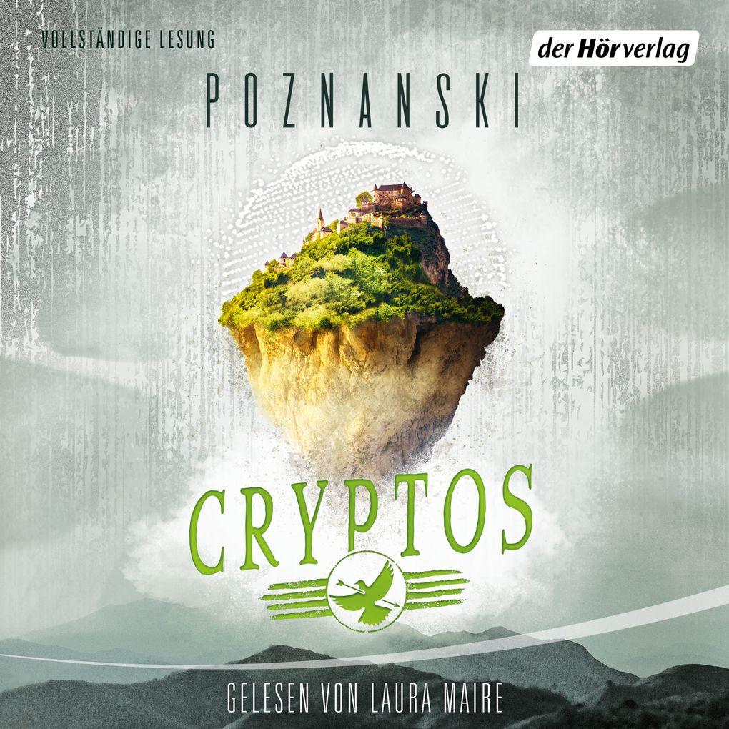 Cryptos als Hörbuch Download