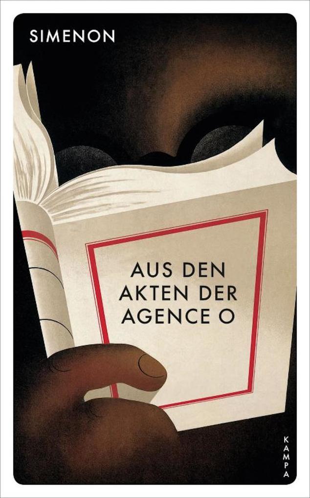 Aus den Akten der Agence O als eBook epub