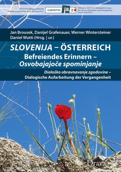 Slovenija - Österreich als Buch (kartoniert)