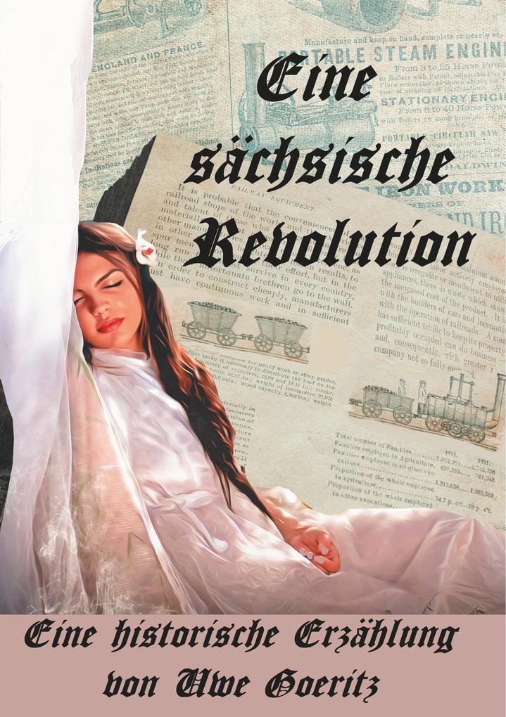 Eine sächsische Revolution als eBook epub