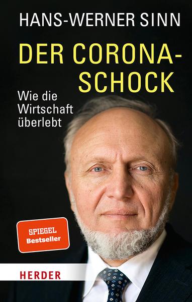 Der Corona-Schock als Buch (gebunden)