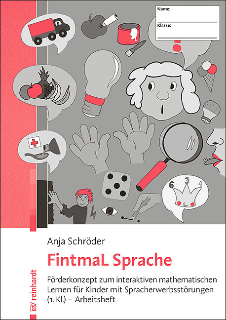 FintmaL Sprache als Buch (geheftet)