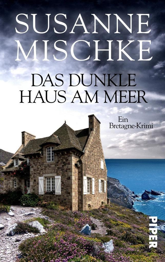 Das dunkle Haus am Meer als Taschenbuch