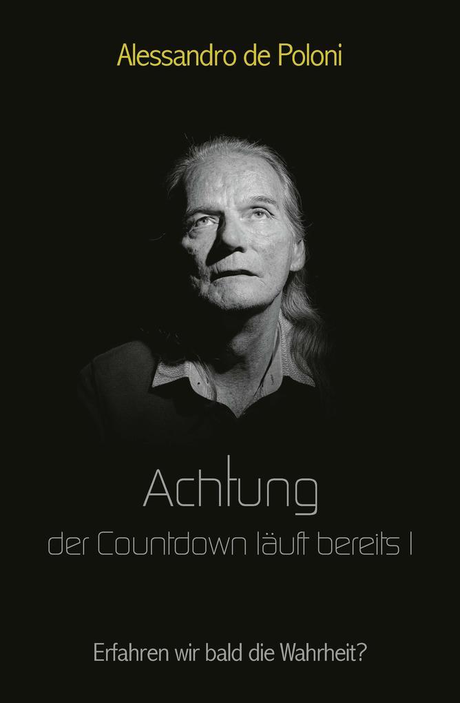 Achtung der Countdown läuft bereits I als eBook epub