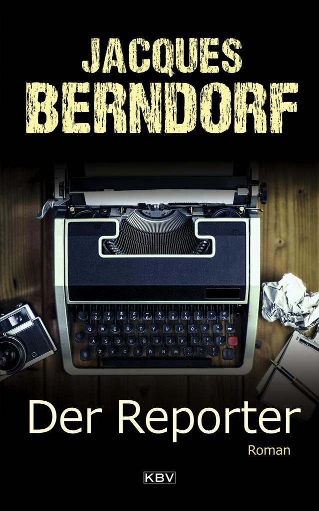Der Reporter als eBook epub