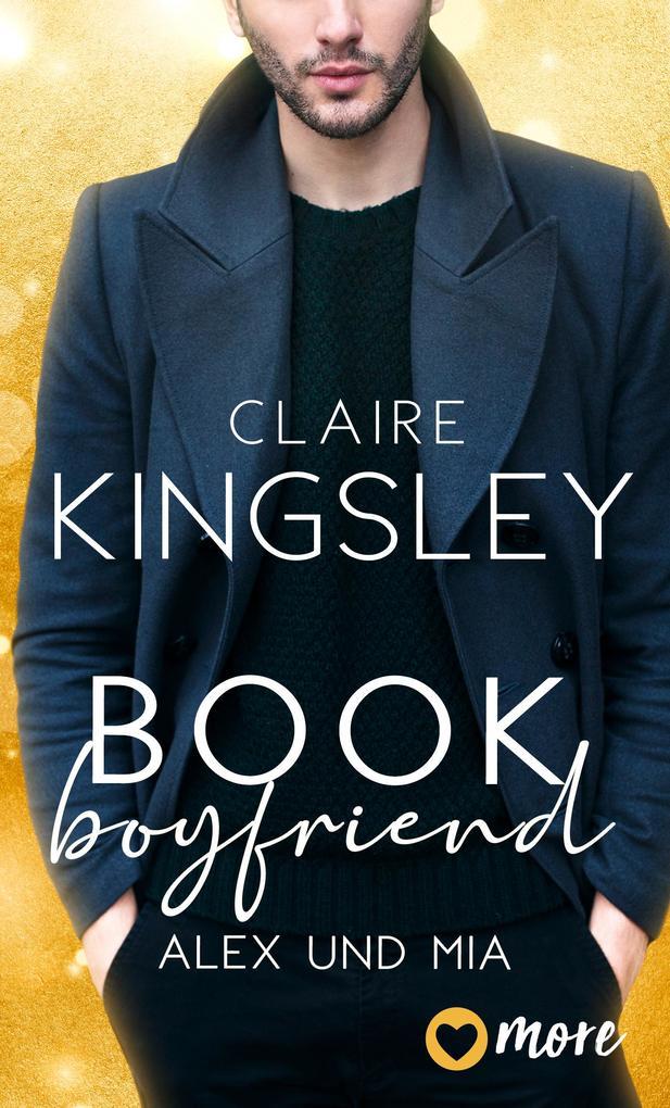 Book Boyfriend als eBook epub