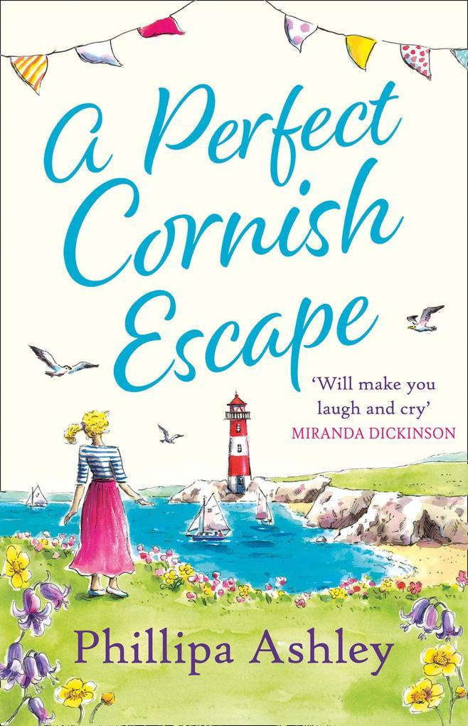 A Perfect Cornish Escape als eBook epub