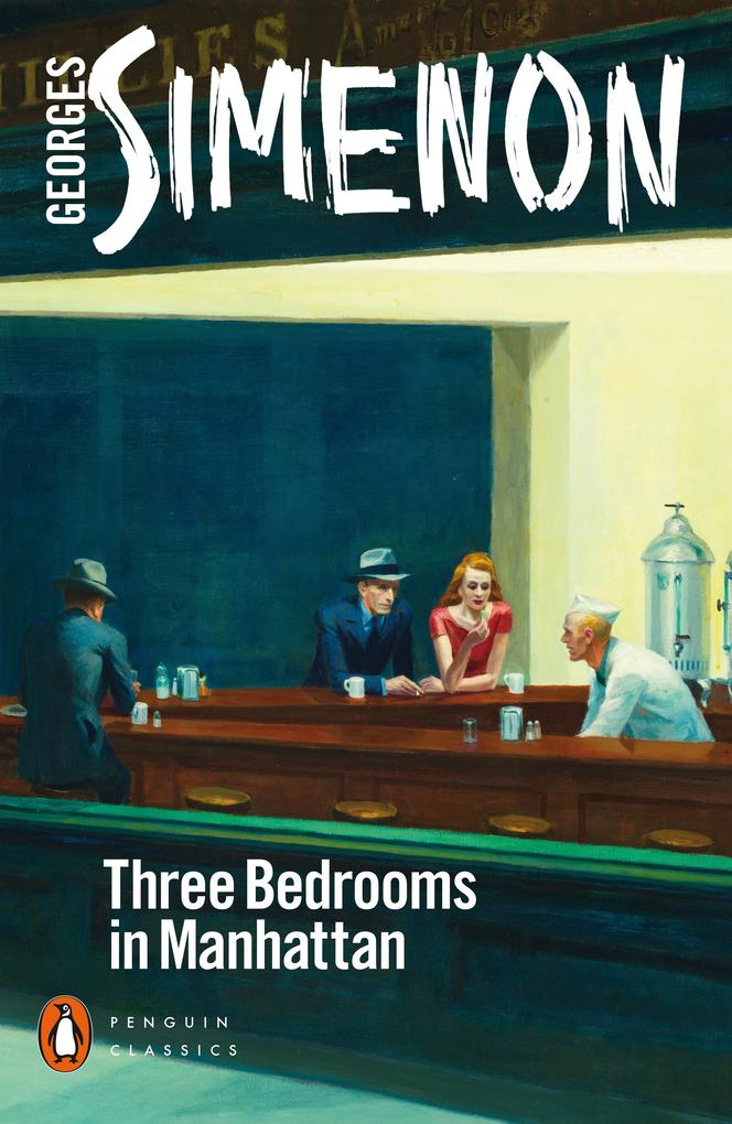 Three Bedrooms in Manhattan als eBook epub