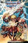 He-Man und die Masters of the Universe, band 4 - Im Inneren verborgen