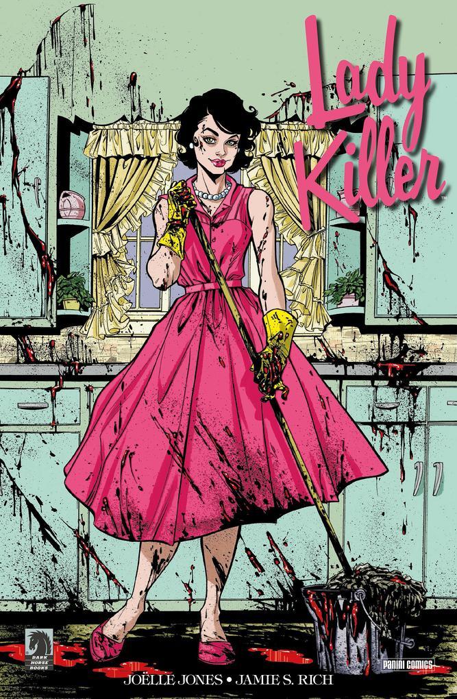 Lady Killer, Band 1 als eBook epub